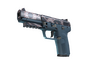 Skin Five-SeveN | Nightshade