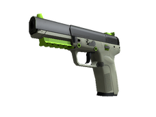 Skin Five-SeveN | Hot Shot