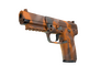 Skin Five-SeveN | Orange Peel