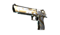 Desert Eagle - Bronze Deco