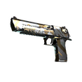 Desert Eagle | Bronze Deco (Minimal Wear)