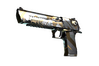 Desert Eagle | Bronze Deco (Field-Tested)