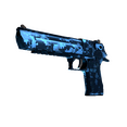 Desert Eagle | Cobalt Disruption (Factory New)