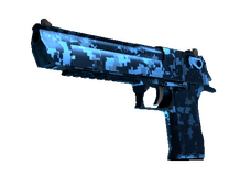 Skin Desert Eagle | Cobalt Disruption