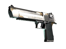 Skin Desert Eagle | Heirloom