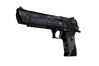 Desert Eagle | Urban DDPAT (Battle-Scarred)