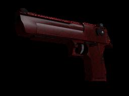 StatTrak™ Desert Eagle | Crimson Web