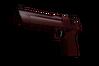 Desert Eagle | Crimson Web (Minimal Wear)