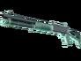 Скин XM1014 | Голубая хвоя