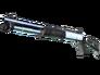 Скин XM1014 | Вороненая сталь
