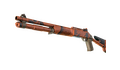 XM1014 - Blaze Orange