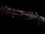 Skin XM1014 | Red Python