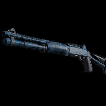 VariCamo Blue