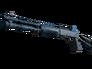 Skin XM1014 | VariCamo Blue