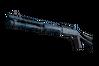 Souvenir XM1014 | VariCamo Blue (Minimal Wear)