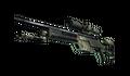 SSG 08 - Lichen Dashed