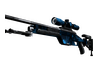 StatTrak™ SSG 08 | Abyss (Factory New)