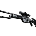 SSG 08 | Темная вода
