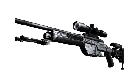 SSG 08 - Dark Water