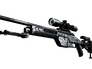 Skin SSG 08 | Dark Water