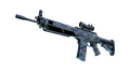 SG 553 - Wave Spray