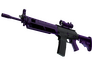 Skin SG 553 | Ultraviolet