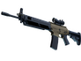 Skin SG 553 | Tornado
