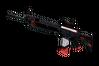 StatTrak™ SG 553 | Cyrex (Minimal Wear)