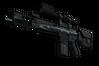 SCAR-20 | Storm (Battle-Scarred)