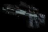 Souvenir SCAR-20 | Storm (Field-Tested)