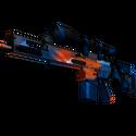 SCAR-20 | Кардио