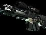 Скин SCAR-20 | Армейский блеск