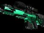 Скин SCAR-20 | Изумруд