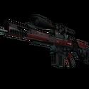 SCAR-20 | Кровавая паутина