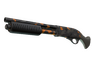 Skin Sawed-Off | Orange DDPAT