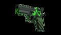 P250 - Nuclear Threat