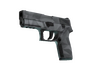 Skin P250 | Facets