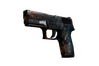 StatTrak™ P250 | Supernova (Field-Tested)