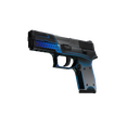 P250 | Valence (Field-Tested)