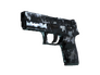 Skin P250 | Steel Disruption