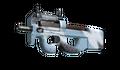 P90 - Glacier Mesh