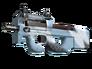 Скин P90 | Арктическая сетка