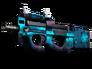 Скин P90 | Модуль