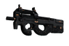 StatTrak™ P90 | Elite Build (Minimal Wear)