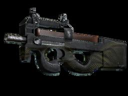 StatTrak™ P90   Desert Warfare