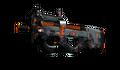 P90 - Trigon