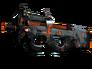 Skin P90 | Trigon