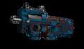 P90 - Blind Spot