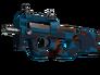 Скин P90 | Слепое пятно