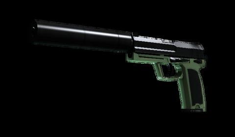 USP-S - Para Green